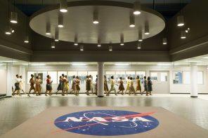 A legokosabb nők a NASA-ból – A számolás joga