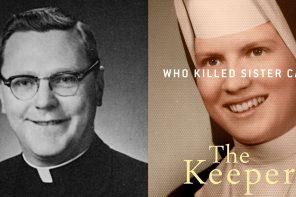 The Keepers: Itt az új Making a Murderer?