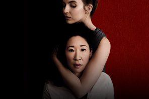 Killing Eve: Az év meglepetés sorozata